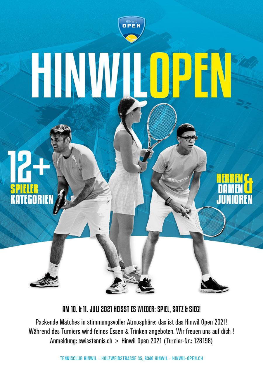 hinwil open2019