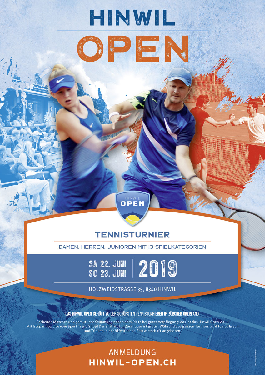 hinwil open2019